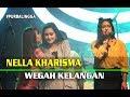 Nella Kharisma - Wegah Kelangan - OM Lagista LIVE Purbalingga 8 Desember 2018