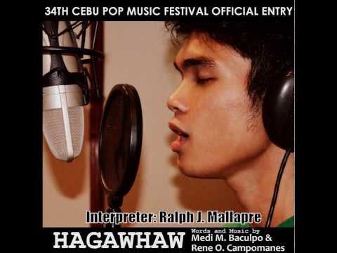 Hagawhaw - Ralph Mallapre