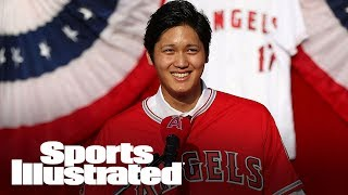 Angels In Trouble? Shohei Ohtani Elbow Injury, Ian Kinsler Add & More | SI NOW | Sports Illustrated