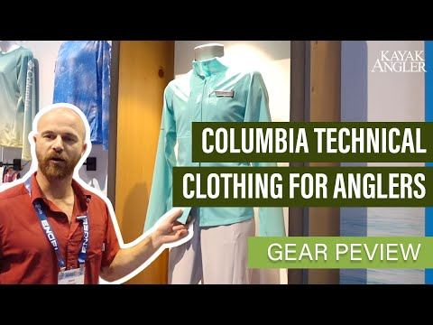Columbia Ultimate Catch Long Sleeve Shirt For Women And Low Drag PFG Shoe  | Apparel Preview