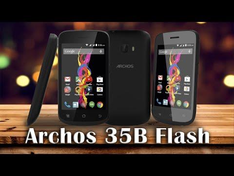 archos 35b titanium firmware