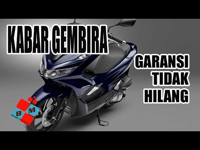 Modifikasi Motor Honda Pcx Gambar Inspirasi Online