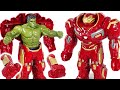 3 Red Hulk Is Angry Go Marvel Avengers Infinity War Hulk In Hulkbuster Armor DuDuPopTOY mp3