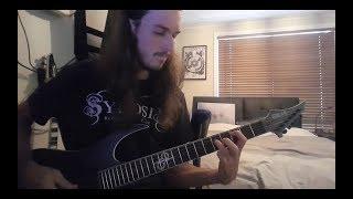Solar Guitars S2.6C Unboxing & Demo