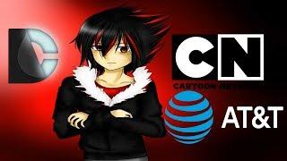 AT&T et de Time Warner, la Fusion: l'Avenir de l'Univers DC et Cartoon Network