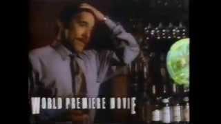 1992 - Geraldo Rivera in World Premiere Movie / Perry Mason Mystery