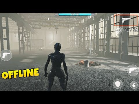Top 17 Best Offline Games For Android 2020 #5