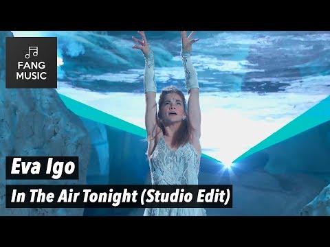 Eva Igo - In The Air (Studio Edit - No Audience)