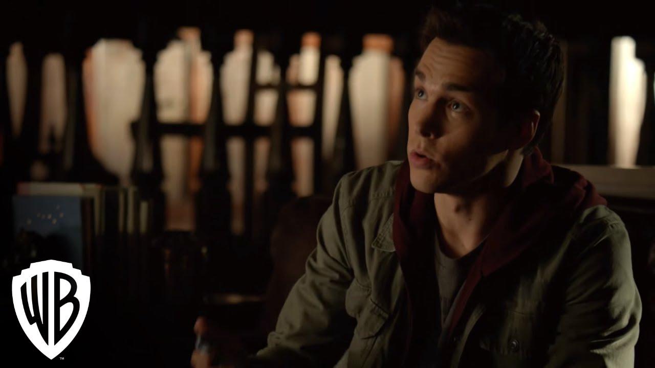 Vampire Diaries Spiel