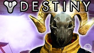 Destiny: REEF SOCIAL SPACE GAMEPLAY! Insane House of Wolves Details, New Exotic Gear & Level 34 Cap