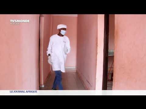 Mali : portrait d'un jeune entrepreneur féru d'agriculture