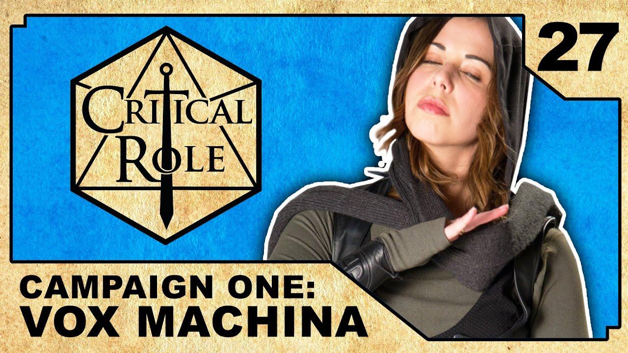 Download The Path to Whitestone   Critical Role: VOX MACHINA   Episode 27