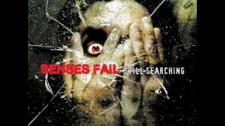 Senses Fail - The Rapture