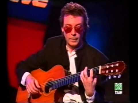 Steve Hackett - Live Spanish Tv (Tve,2005)