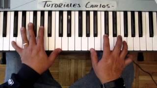 Abre los cielos - Ingrid rosario tutorial carlos