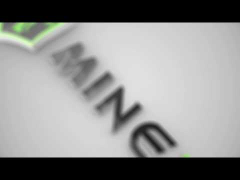 Intro Logo 3D