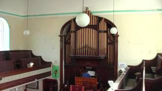 Chorus Caleb Simper Book 3: Hill United Reformed Church Swansea