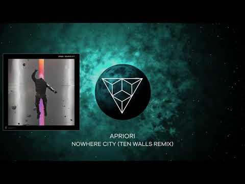 PREMIERE: Apriori - Nowhere City (Ten Walls Remix) [Runemark]