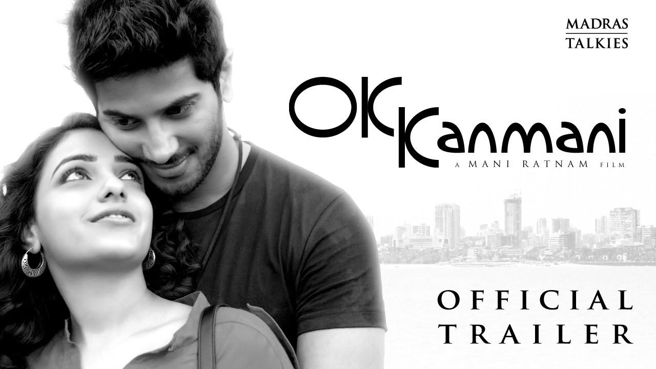 Image result for ok kanmani Official trailer images
