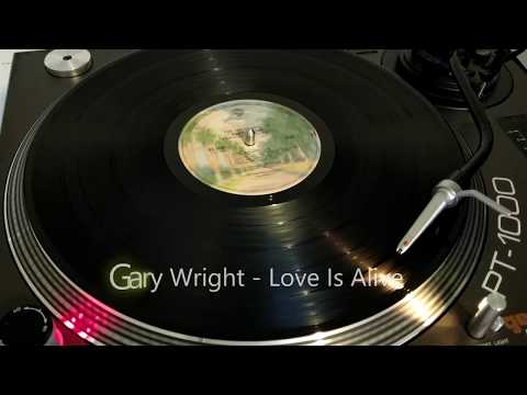 Gary Wright - Love Is Alive (1975)