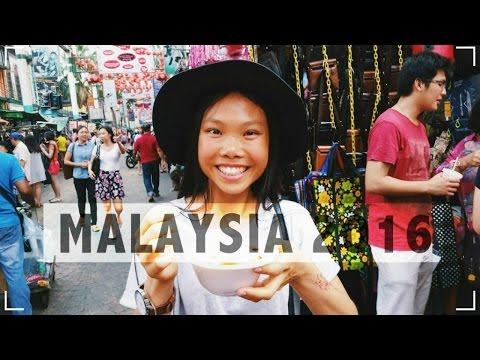 MALAYSIA / Part 2