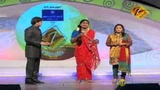 Zee Marathi Awards 2010 Oct. 31 '10 Part - 1