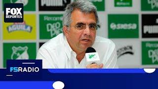 FOX Sports Radio: Presidente de Deportivo Cali sobre sus jugadores en México