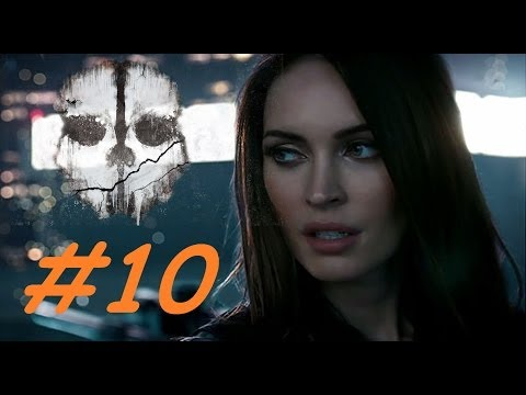 Call Of Duty: Ghosts #10 -