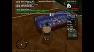 Помощь игрокам в GTA: San Andreas. Быстрый способ получить деньги.
