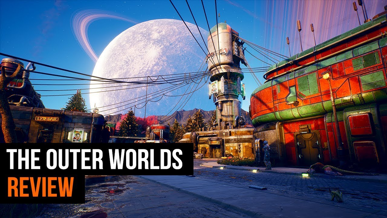 The Outer Worlds Makes Doing the Right Thing Both ...