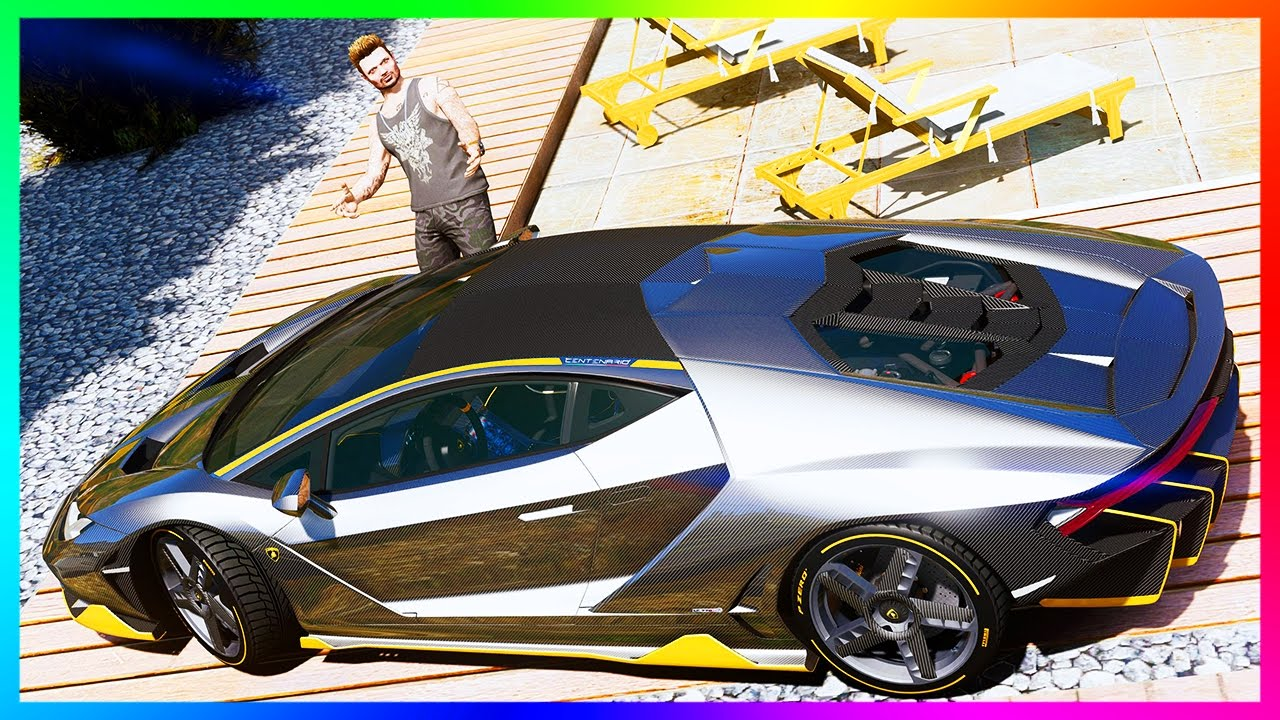 New Cars For Benny S Gta