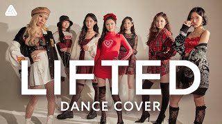[SG Special] CL - 'LIFTED'ㅣ댄스커버 Dance Cover