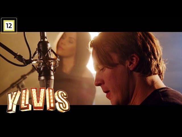 Ylvis - Mørk og mystisk med Marion Ravn | Dplay Norge