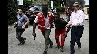 Riverside Attack: Gunmen shooting at civilians