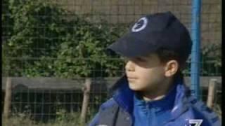 Vincenzo Sarno - Il baby prodigio dimenticato