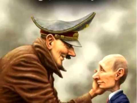 Демотиваторы про Путина (часть 1)