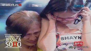Kapuso Mo, Jessica Soho: Unang milyonara ng Wowowin