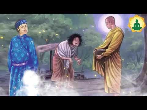 Kể Truyện Phật Giáo Hay Nhất _ Họa Từ Miệng Mà Ra, Bệnh Tật Nghiệp Báo Là Do Nguyên Nhân Này !