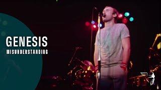Genesis - Misunderstanding (Three Sides Live)