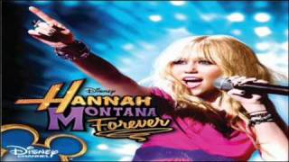 11 Barefoot Cinderella - Miley Cyrus [Hannah Montana Forever]