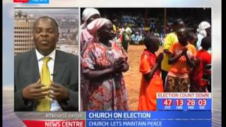 The Church on elections