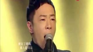 黄贯中演唱BEYOND《海阔天空》主持人都被震撼了,殿堂级!