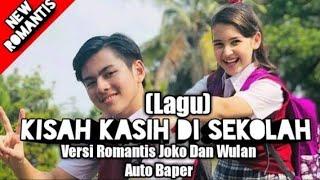 Download DJ KISAH - KASIH DI SEKOLAH🎶 | TIKTOK FULL BASS 2021