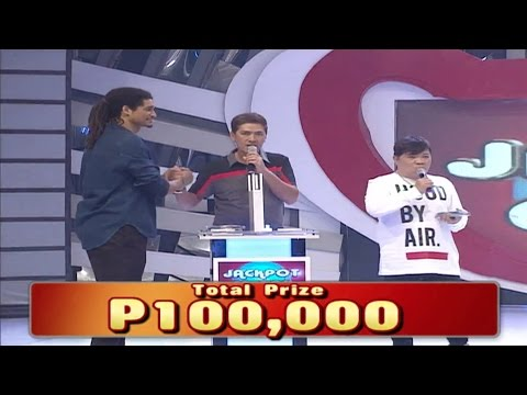 Jackpot En Poy | February 22, 2017