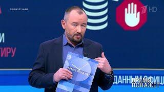 Коронавирус в России и в мире Время покажет Фрагмент выпуска от 17 03 2020