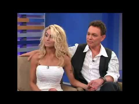 JailBait Bride Courtney Stodden & Actor Doug Hutchison Interview