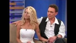 JailBait Bride Courtney Stodden & Actor Doug Hutchison Interview