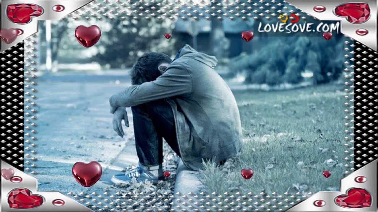 Brand New Punjabi Love Sad Songs 2013 _Peerhan Teriyan ...