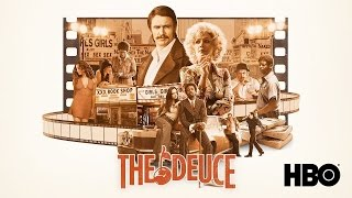 The Deuce - Trailer