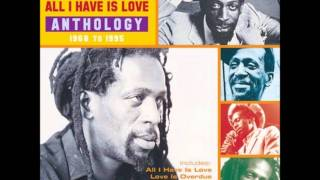 Gregory Isaacs -  Another Heartache
